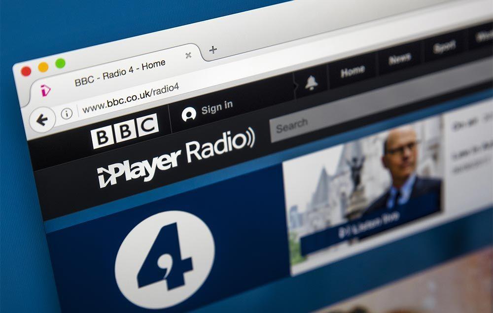 BBC iPlayer Tool