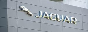 Logic Replace and Jaguar Cars